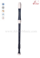 8-hole Baroque Style Alto Recorder Flute (RE2350B)
