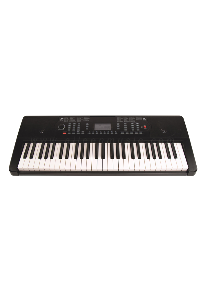 54 keys ELectric keyboard with LCD Display(EK54304)