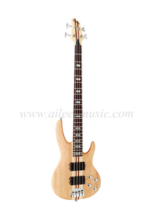 High Quality Trough Neck Joint Electric Bass Guitar (EBS700)