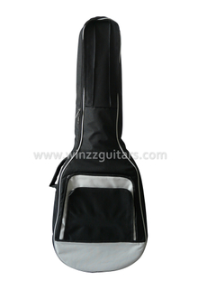 Fashion Musical Instrument Guitar Gig Bag (BGG002)