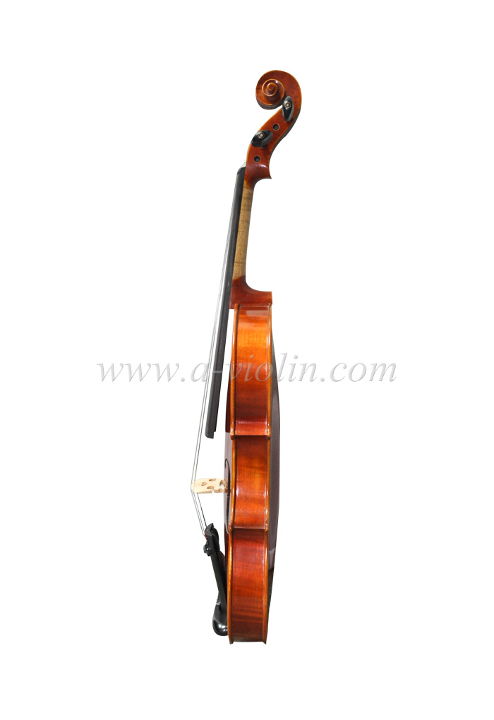 Advanced ebony violin (VH50Y)
