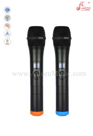 ( AL-SE2022 )High quality Chinese FM UHF Wireless Microphone