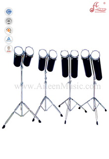 Rototom Drum With Drum Stand (AROBC100S)