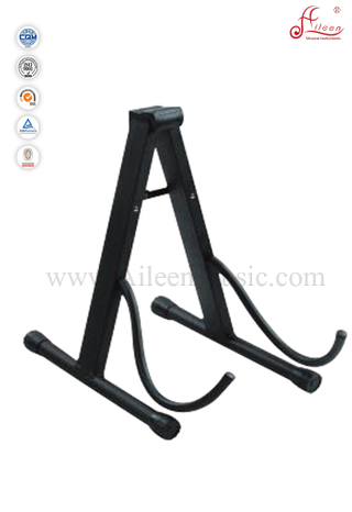 Portable A-frame Folding Metal Guitar Stand (STG205)