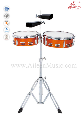 Tambourine Drum With Drum Stands (ATOBC1012)