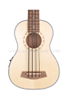 New Product 30 Inch Solid Spruce Top Ukulele Bass (AUB17E)