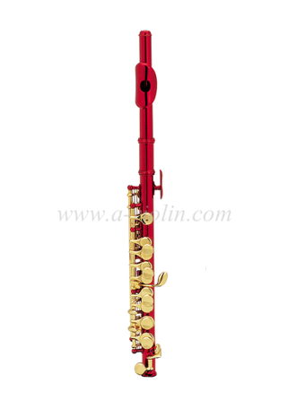 [Aileen] C key cupronickel body student model piccolo (PC-G2370C)