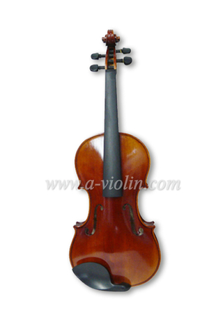 4/4 Master Violin, Flamed Maple quality chinese violin (VH500EM)