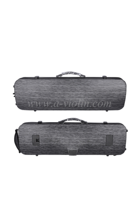 Reinforcement composite material shell Violin hard case(CSV-P308A)