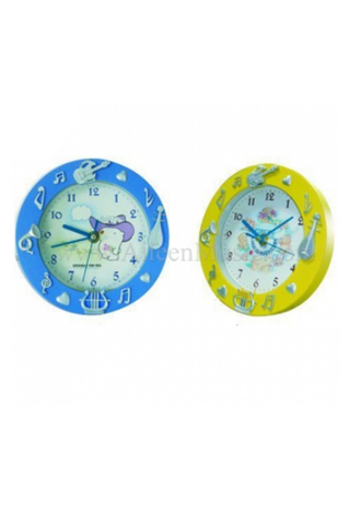 Cartoon Clock(big) (DL-8450-8451)