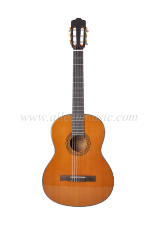 "39"" Special stain finish Classical Guitar (ACM106)"