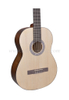 39 Inch ABS Binding Nature Color Classical Guitar (ACM-H10)