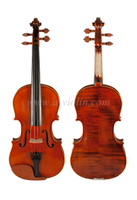 Hand applied spirit varnish Advanced Violin (VH50J)