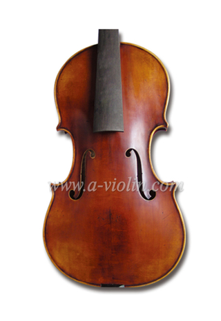 Professional High Grade Handmade Brown Color Viola (LH600E)