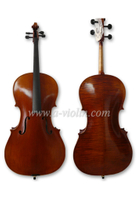 Wholesale Handmade Spruce Top Advanced Cello (CH200Y)
