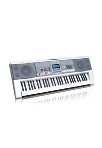 61 Key Electronic Organ Keyboard With USB Port (Ek61205)