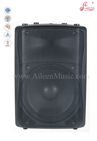 15 inch EQ Active Plastic Cabinet Woofer Speaker (PS-1530APB)