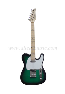[Aileen] Prev Next All Solid TL Style Telecaster Electric Guitar (EGT10)