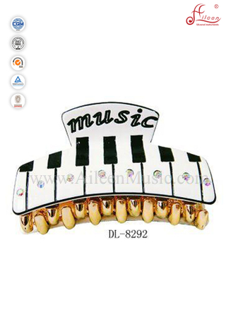 Keyboard hairclip (DL-8292)