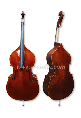 Varnish Violin Shape Advanced Double Bass(VDB310)