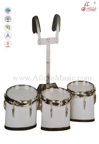 Professional Marching Tom Set/Light Weight Marching Drum (MD530)