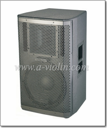 15'' 97dB Sensitivity 350W RMS Cabinet 2-way Active Wooden Speaker (PS-1535AW)