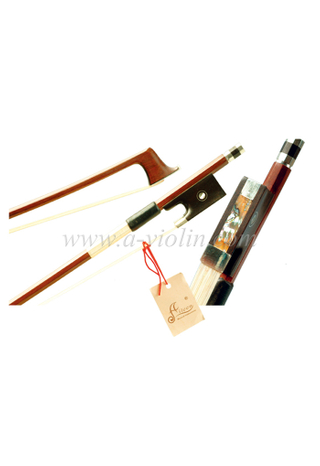 Octagonal Wood Violin Bows (WV880)
