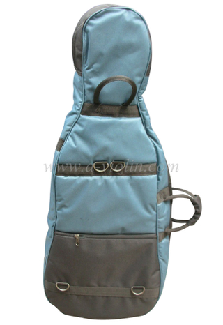 Musical Instrument Bag For Cello (BGC014)