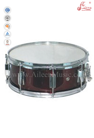 China Maple Snare Drum With Drumsticks (SD300M)