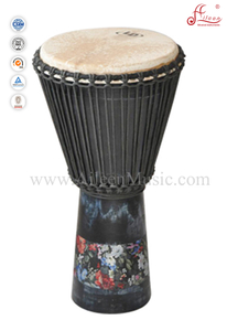 Decal Body Djembe Drum (ADM10TK1)