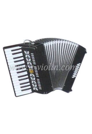 Musical Instrument wholesale 30 Key 32 Bass Piano Accordion (K3032)