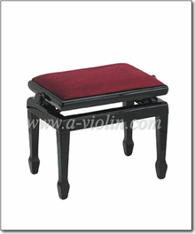 Height Adjustable Piano Bench (PB64)