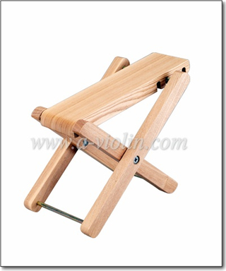 New Style Wooden Guitar player foot stool (GS631)