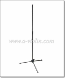 Folding Steel Music Microphone Stand (MSM006)