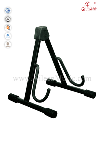 Sitting-type Folding A-frame Guitar Stand (STG204)