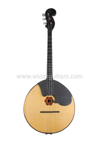 OEM Ethnic Musical Instrument Domra (WDR2-A-L)