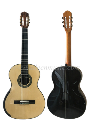OEM China Factory Wholesale Nomex Series 39 Inch Classical Guitar (AA1200S)
