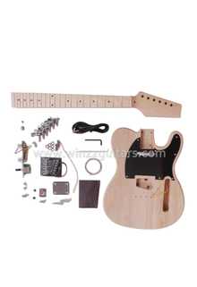 Telecaster Style DIY Electric Guitar Kits (EGT10-W3)