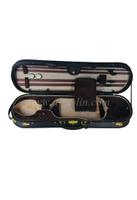 Deluxe Unique And Strong Wooden Hard Violin Case (CSV1071)