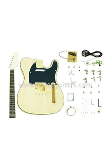 Telecaster Style DIY Electric Guitar Kits (EGT10-W1)