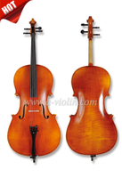 Professional Entry-leverl Flamed Advanced Cello (CH100D)
