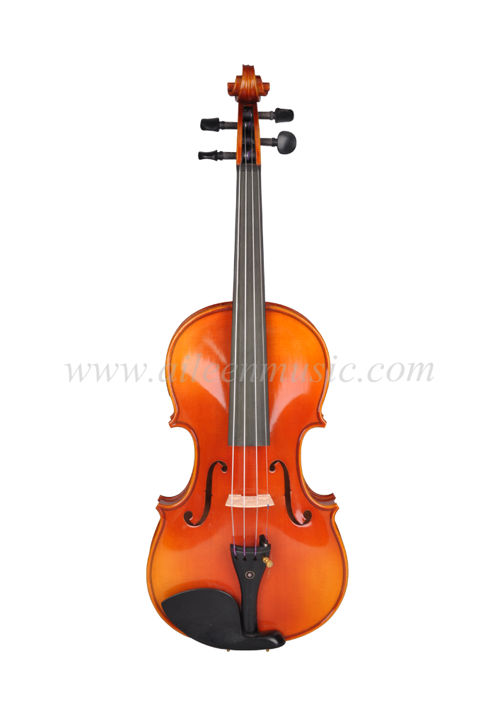 Aileen] China Musical Instruments Wholesale Advanced Violin