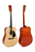 "Wholesale 41"" Dreadnought OEM Acoustic Guitar (AF29)"