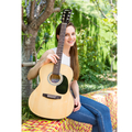 How About Our High Quality Acoustic guitar?
