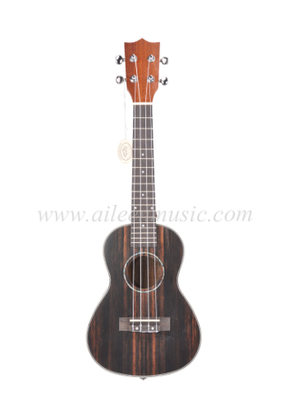 23'' Ovengkol Plywood Top Ukulele
