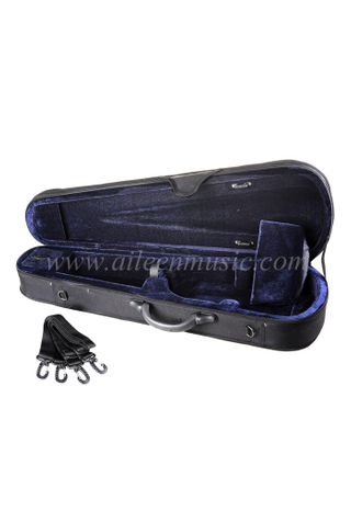 Wholesale Foam Shape Light Violin Case (CSV002)